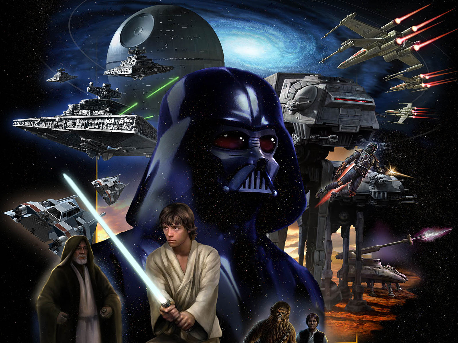 Star Wars Chat Rooms Free