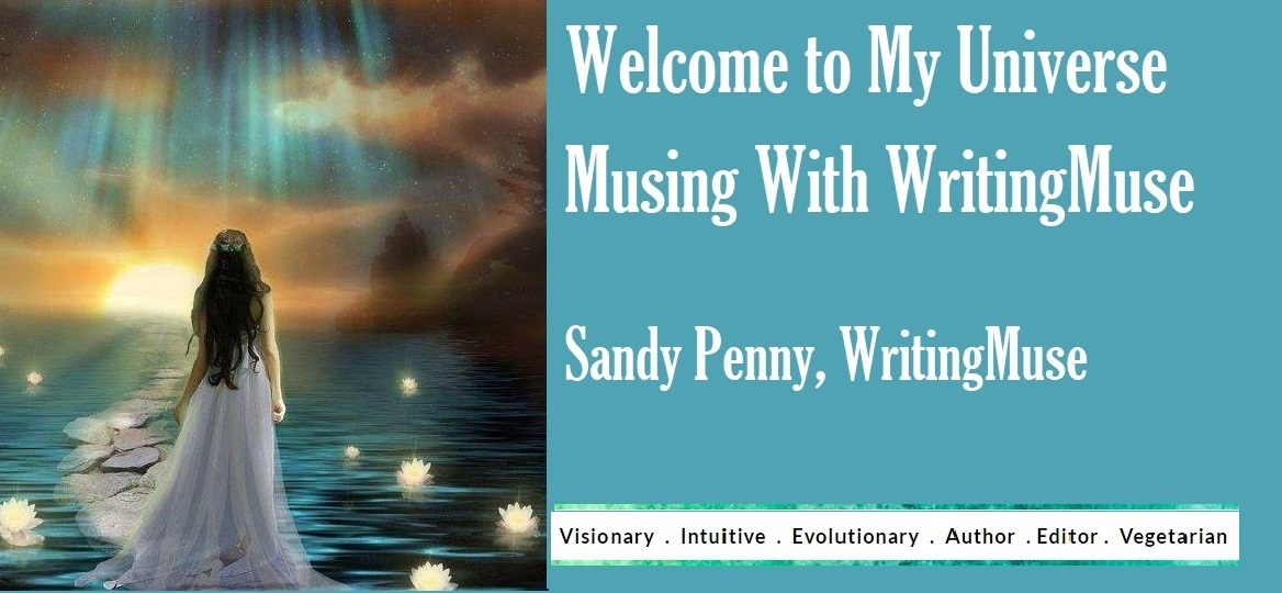 Musing with WritingMuse