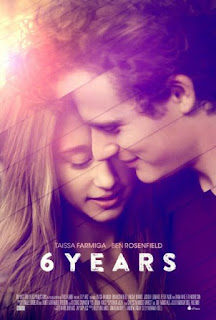 6 Years (2015) WEB-DL + Subtite