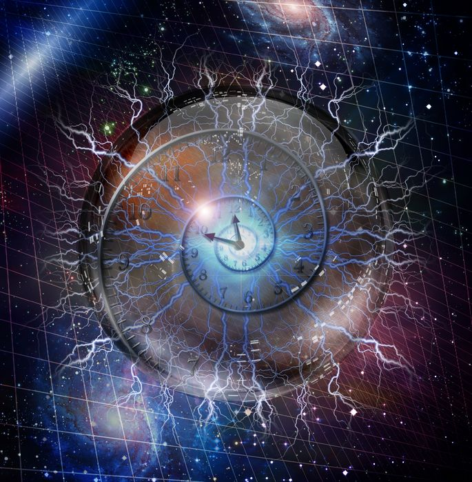 Intentional Timeline Change