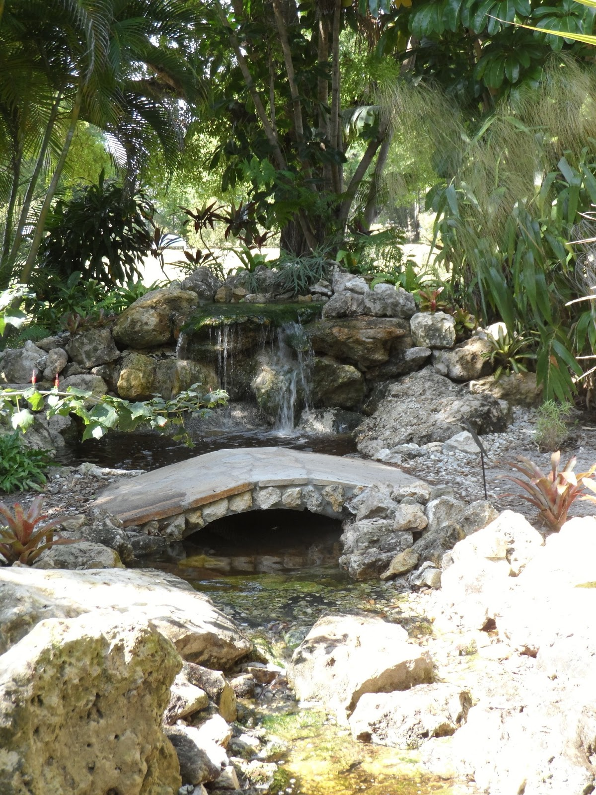 Cottage Creative Living By Egretta Wells More Photos From Heathcote Botanical Gardens