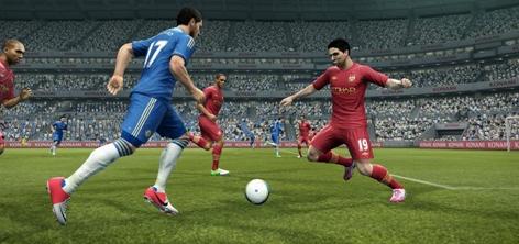 Cara Jitu Merebut Bola Lawan di PES 2015 PC dan PS3.1