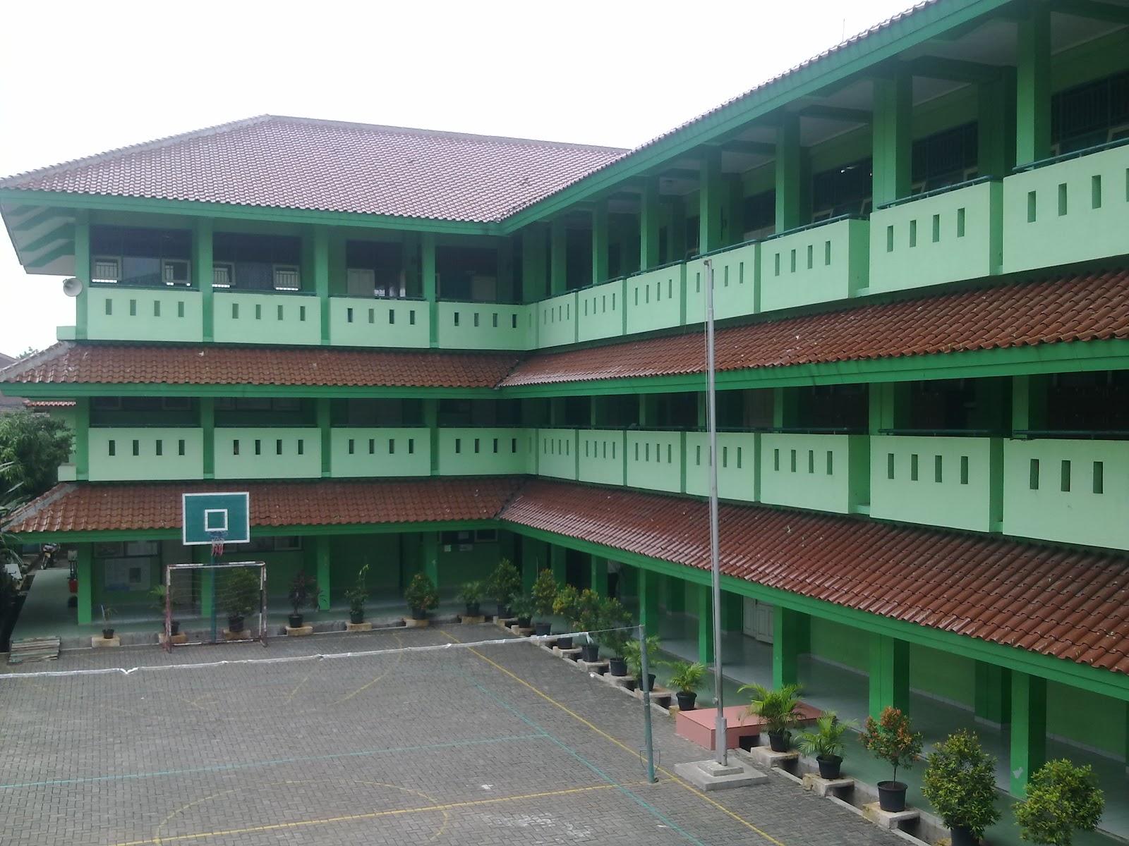 Madrasah Aliyah Negeri