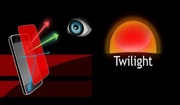 Twilight Android Uygulaması ile Uyku Problemine Son