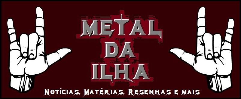 Metal da Ilha