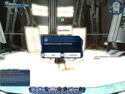 DC Universe Online - Phase Shifter 2