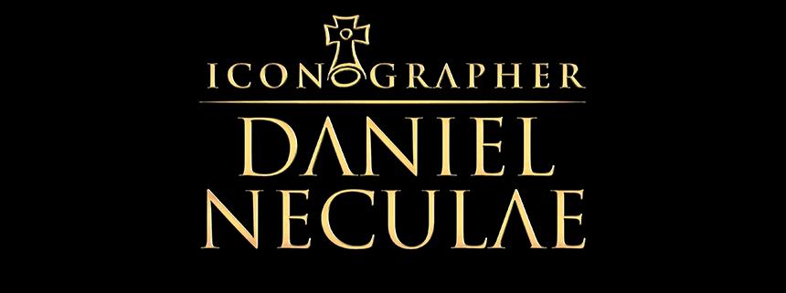 Daniel Neculae Iconographer
