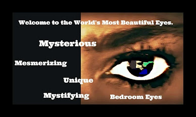 Click here to see the World's most beautiful EYES