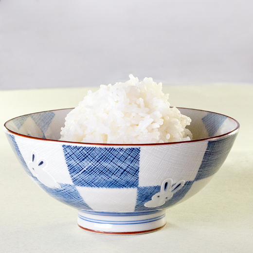how to make rice starch at home