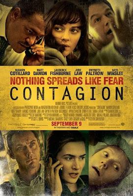 Contagion (2011) CAM Mediafire