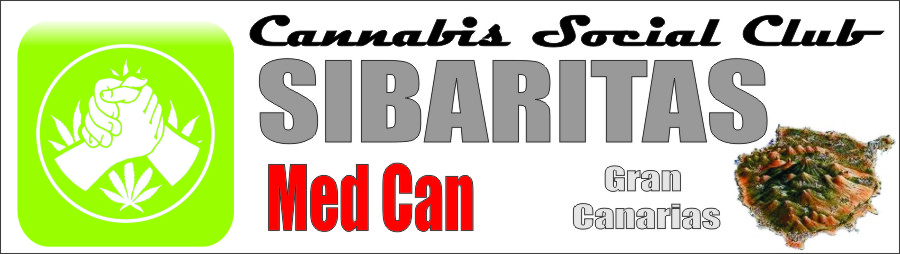 Sibaritas med can for Sibaritas club