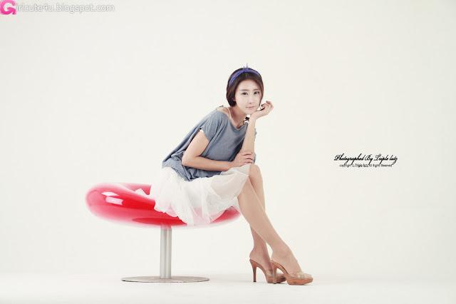 1 Good Girl Park Hyun Sun-very cute asian girl-girlcute4u.blogspot.com