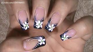 tutorijal-9-crno-beli-nail-art-dizajn