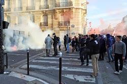 «Qu'est-ce qui ne va pas avec la France?»