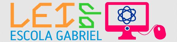LEI Escola Gabriel - Icapuí-CE