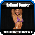 Holland Canter Physique Competitor Thumbnail Image 3
