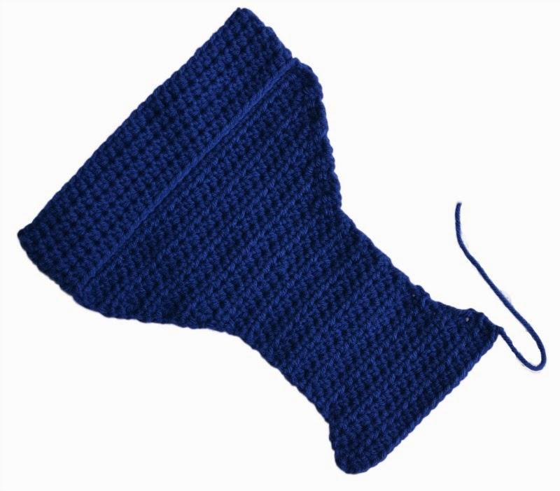 Crochet Treasures: Diaper Cover