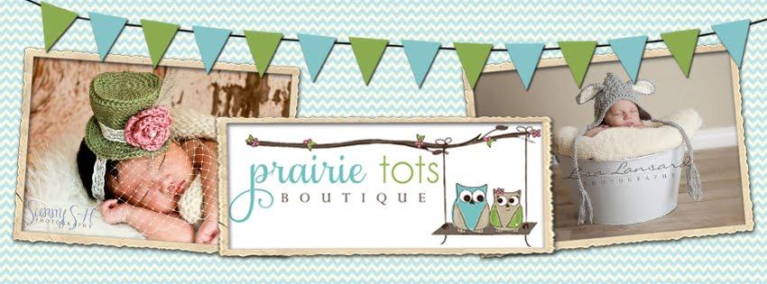 Prairie Tots Boutique
