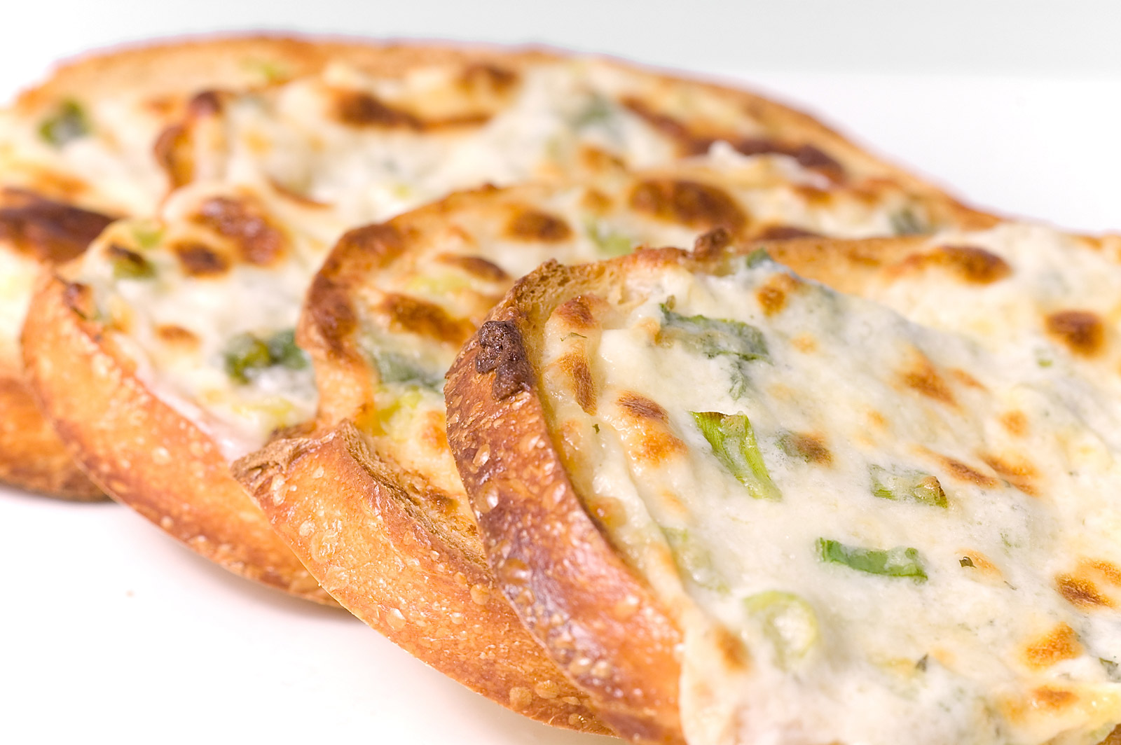 CHEESE TOAST ~ INDIAN, NON INDIAN RECIPE COLLECTION