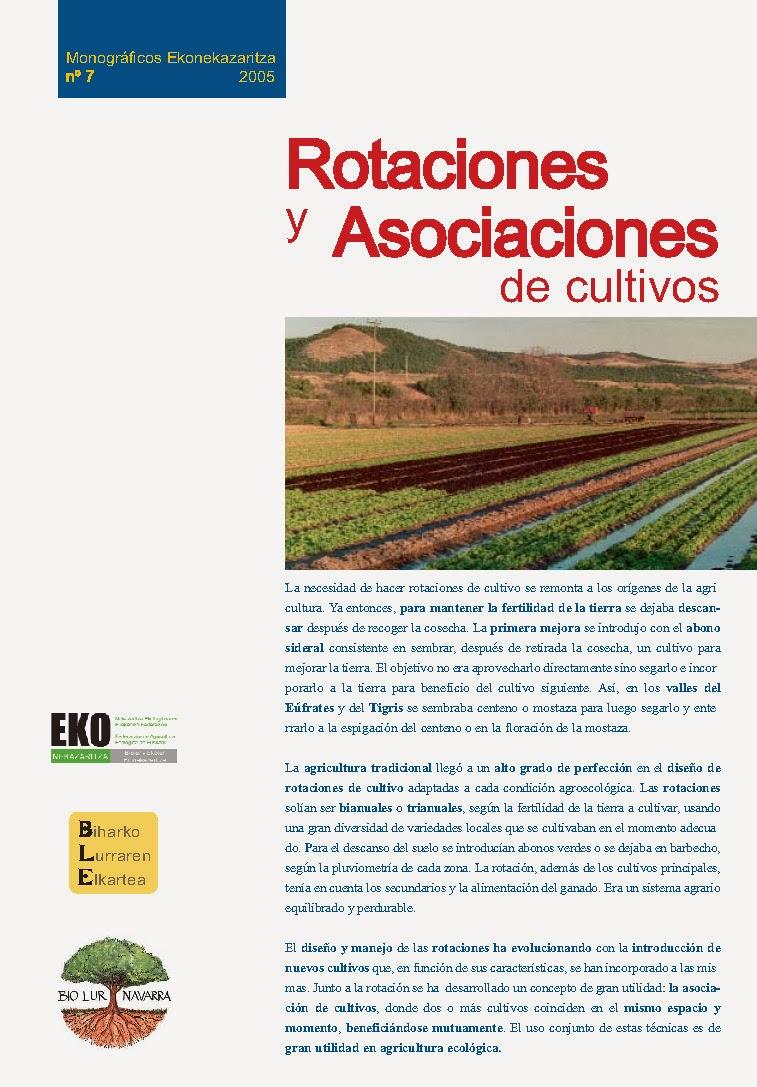 F p agraria rotaciones y asociaciones de cultivos Asociaciones de cultivos favorables