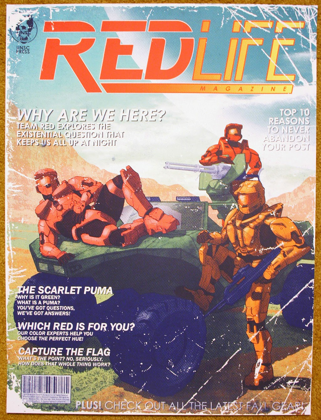 Halo is Love Halo is Life Tim Anderson Red Life Halo Rvb