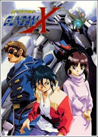 Download After War Gundam X