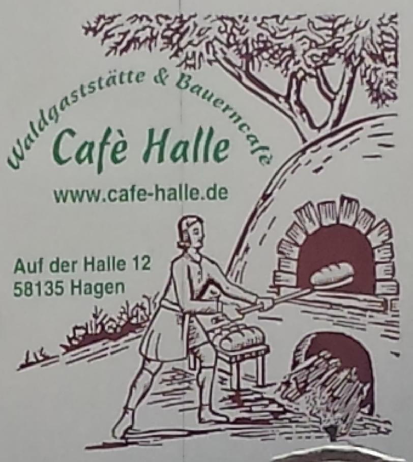 Café Halle