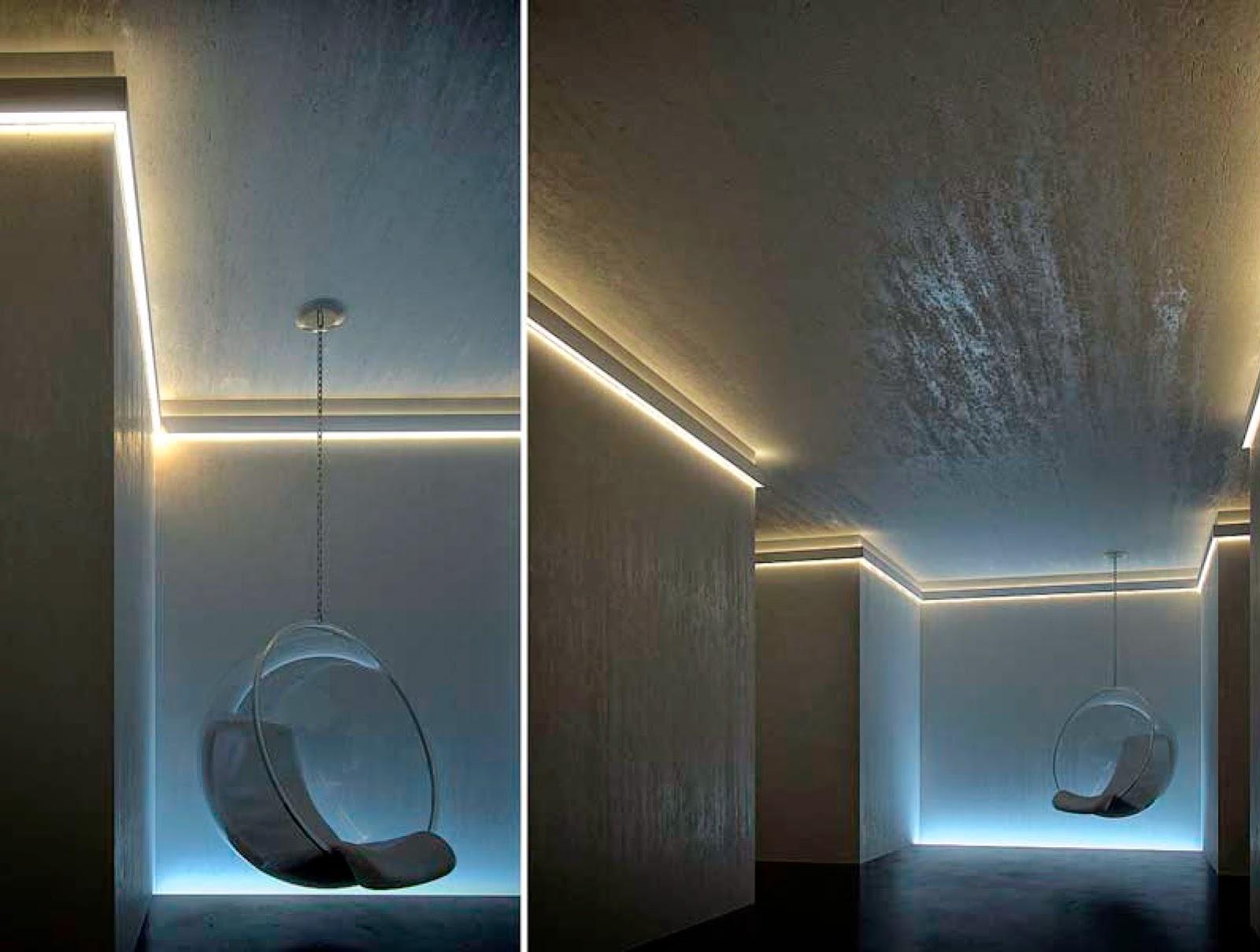 para leds es una canaleta de aluminio anonizado cuyo interior esta diseado para alojar una tira de led flexible with iluminacion led para cuadros