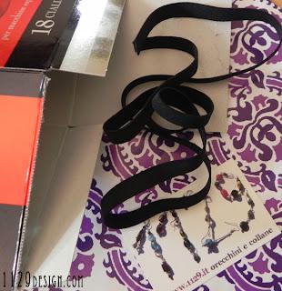Orecchini e gioielli 1129design ispirazioni e - Porta gioielli ikea ...