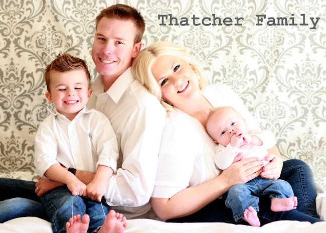 Thatcher Family