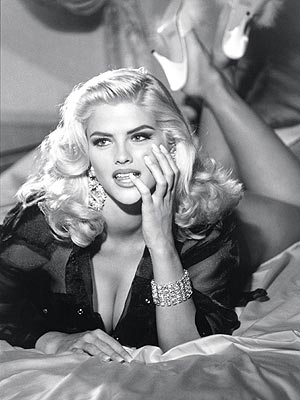 """Anna Nicole,"" by the British composer Mark-Anthony Turnage and the British ..."