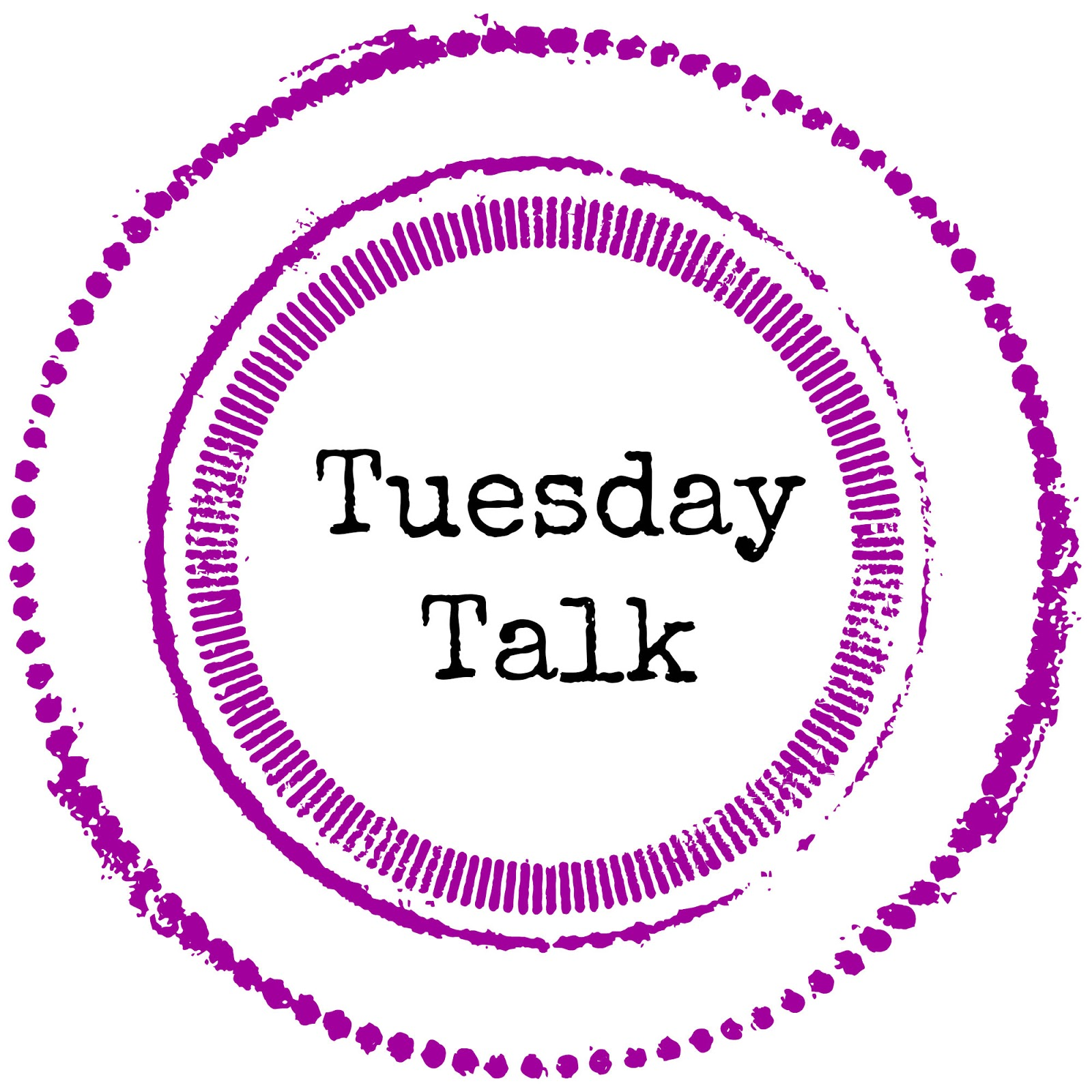 Sweet Little Ones - Tuesday Talk Link Up and Party