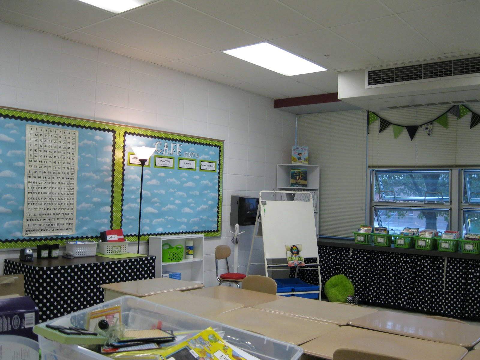 Unique Classroom Design ~ Creative happenings monday made it classroom design