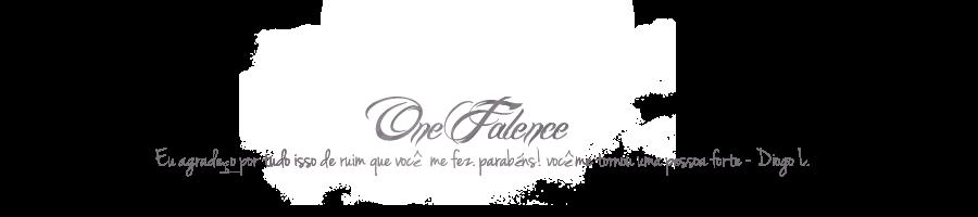 One Falence