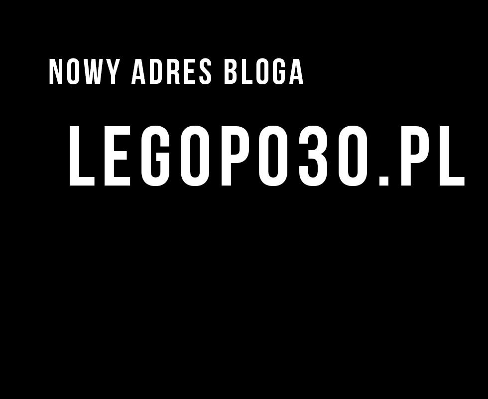 Lego po 30-tce