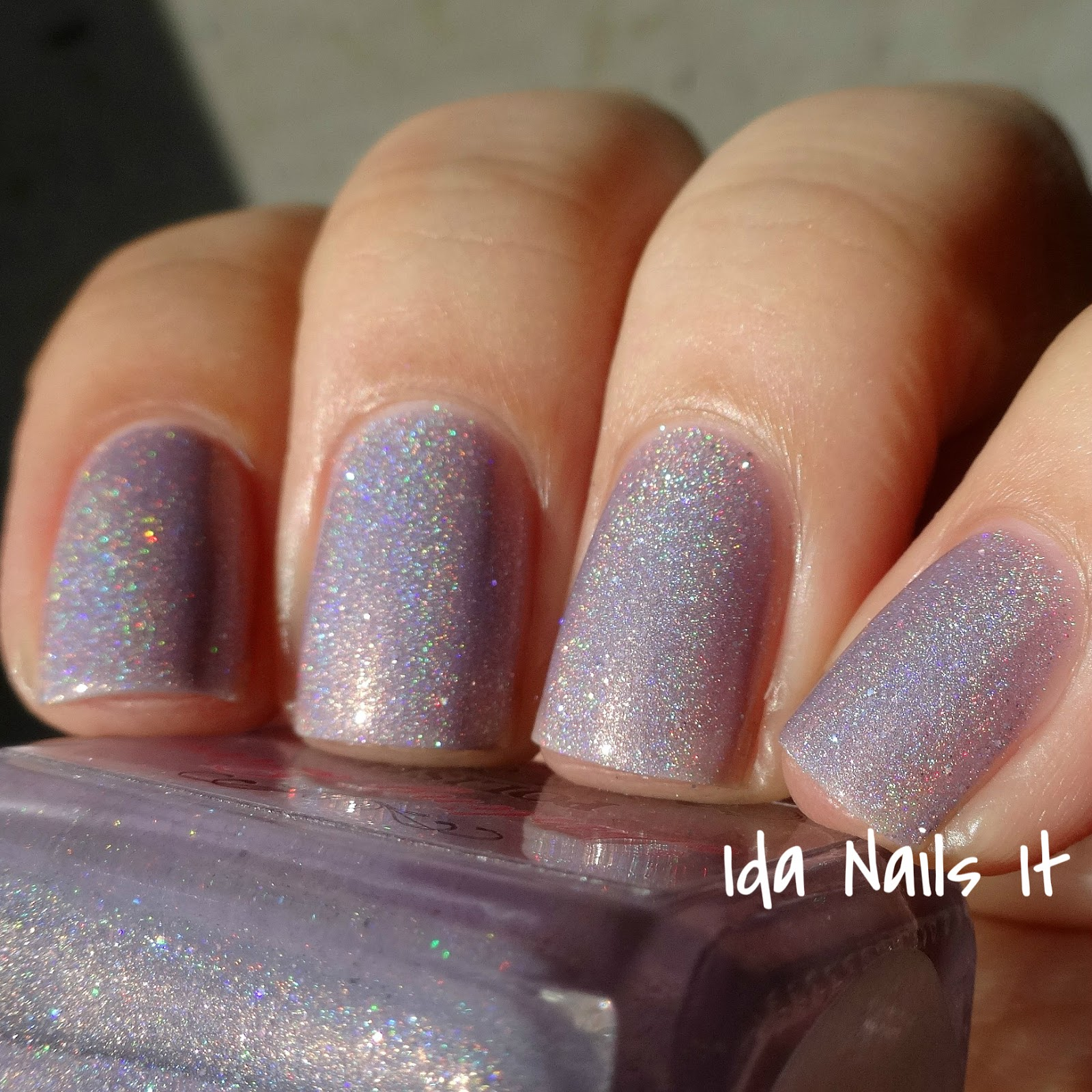 Ida Nails It: Darling Diva Polish Lost in Love Collection: Swatches ...