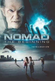 Nomad the Beginning – DVDRip Torrent