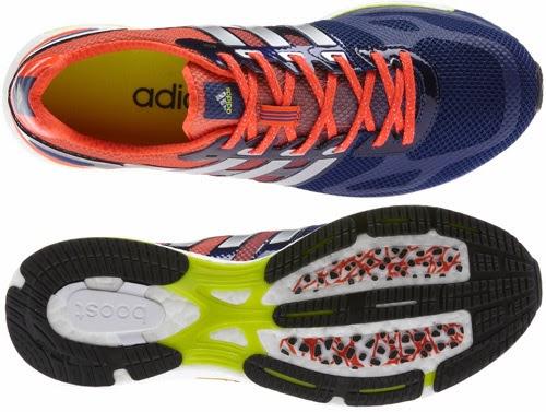 Adidas adizero Adios Boost preço comprar