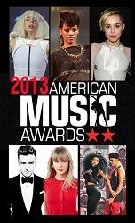 Giải Thưởng Âm Nhạc Mỹ Lần Thứ 41 - The 41st Annual American Music Awards