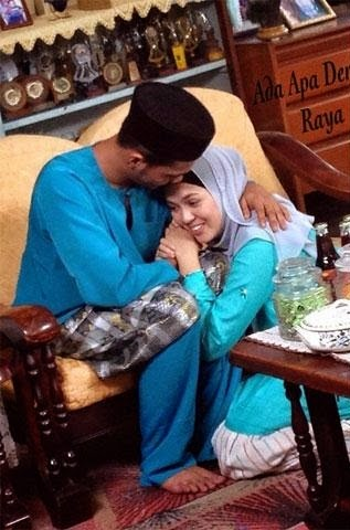 Gambar intim Nelydia Senrose dan Syazwan Zulkifli tanda tanya