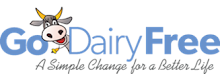 Go Dairy Free org.     Προϊόντα από φυτικό γάλα!!!!!