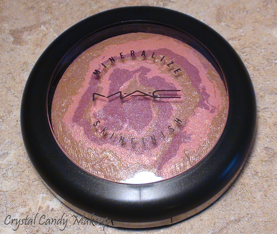 Mineralize Skinfinish Star Wonder de MAC (Collection Heavenly Creature)