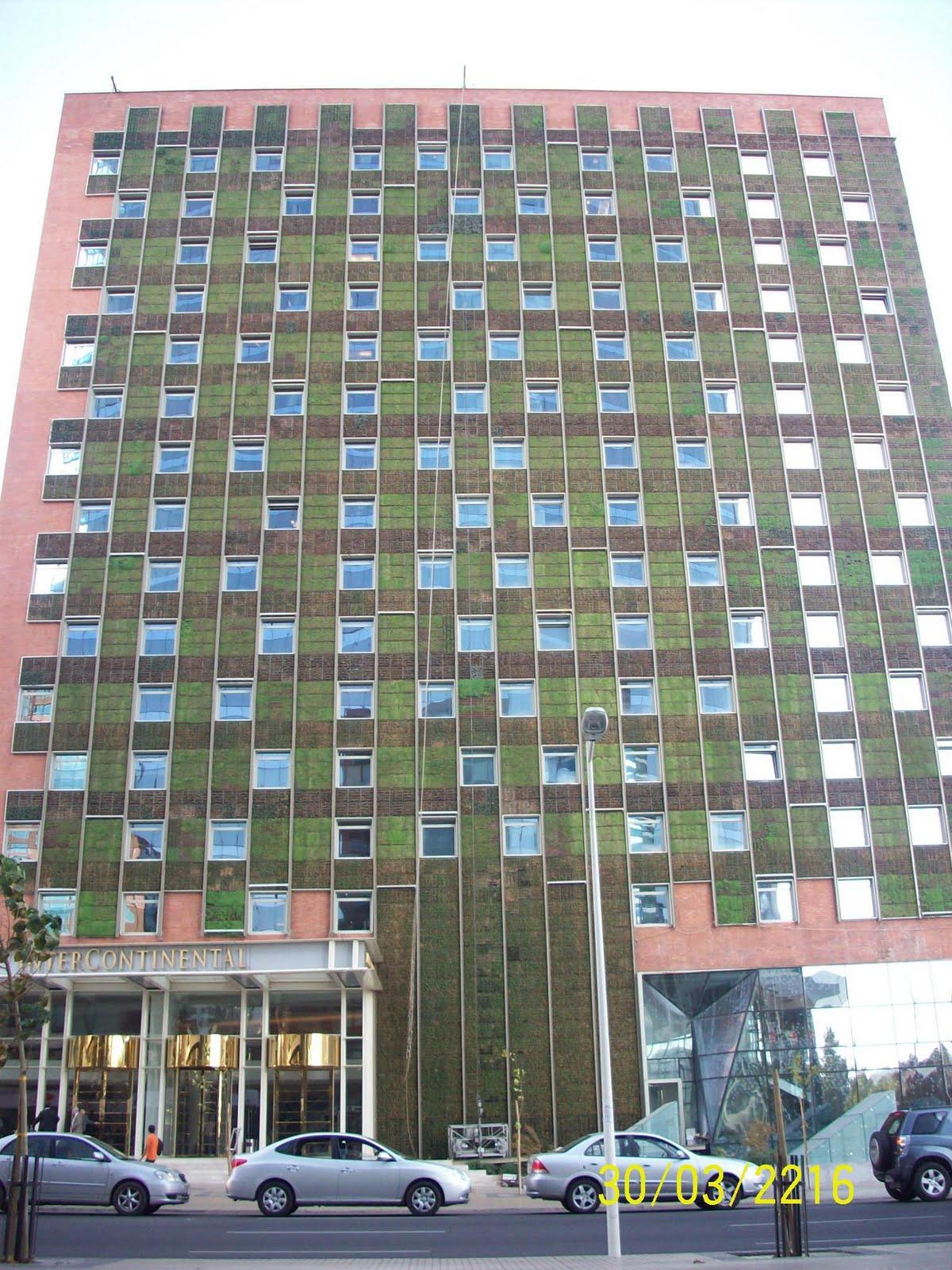 arquitectura sustentable la arquitectura sustentable