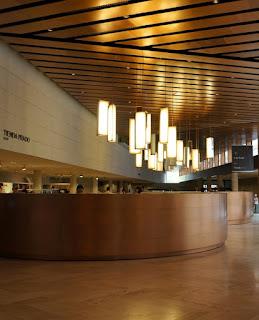 Oposiciones bolsa empleo Museo del Prado