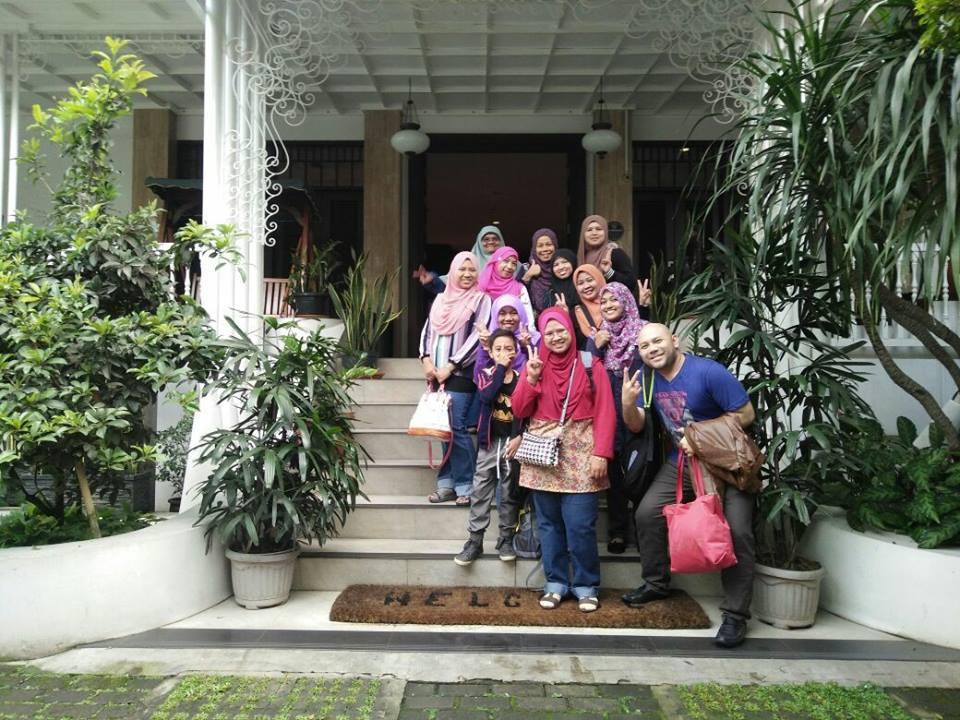 INDONESIA - November 2016