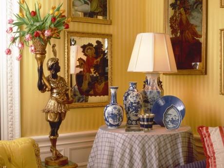 Deco chambre interieur les accessoires de d coration for Accessoire decoration interieur