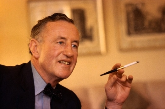 Image result for ian fleming 1964