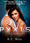 Pyxis Series Book 1 (click image)