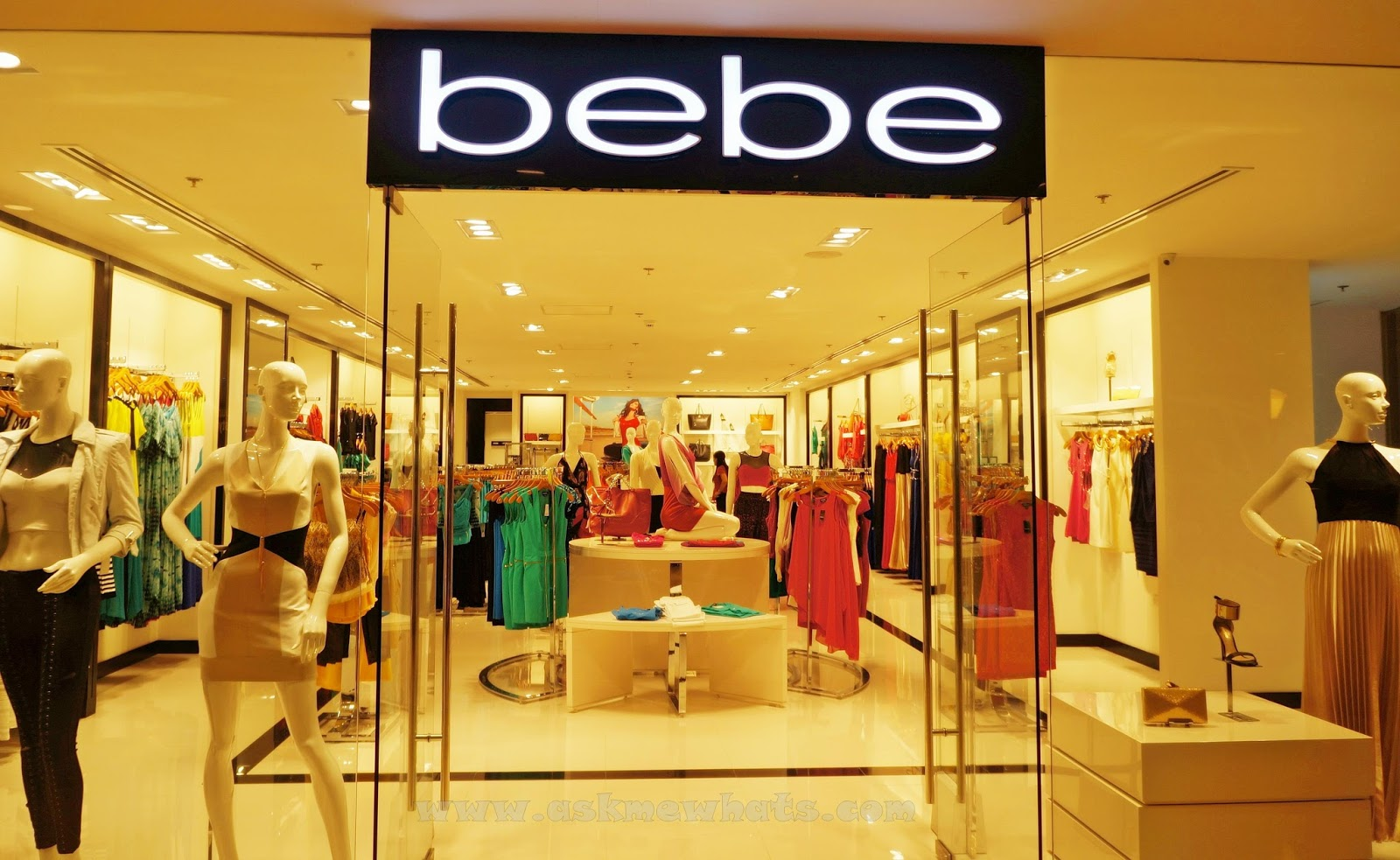 Other Women S Clothing Stores Like Bebe