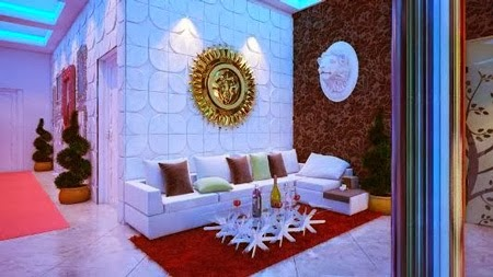 AY's Multi-Million Naira Non-Smoking Night Club In Lekki Opening Soon
